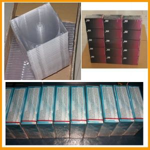 Cellophane Wrapping Machine for Perfume Boxes pictures & photos