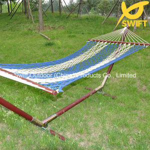 Multicolor Patio Garden Best Hammock pictures & photos