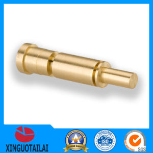 High Precision CNC Machining Brass Parts with Competitive Price