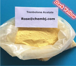 Top Purity Bodybuilding Powder Testosterone Cypionate/Test Cyp Factory Price (CAS: 58-20-8) pictures & photos