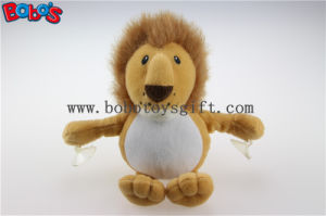 China Supplier Custom Suction Lion Toys Plush Stuffed Lion Animals with Plastic Suction Cups Bos1140 pictures & photos