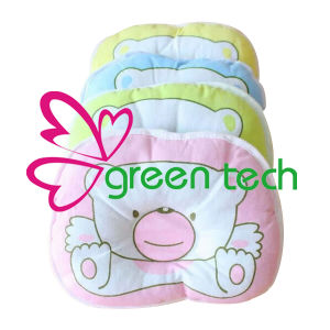 Grade a Cute Cartoon Baby Shaping Pillow pictures & photos