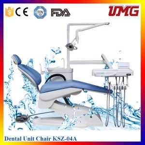 Top Selling Dental Surgical Equipment Motor Dental Chair pictures & photos
