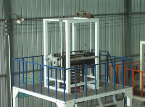 Sj-B Double Winder PE Film Blowing Machine (CE) pictures & photos