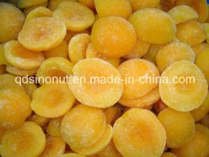 Frozen Yellow Peach pictures & photos