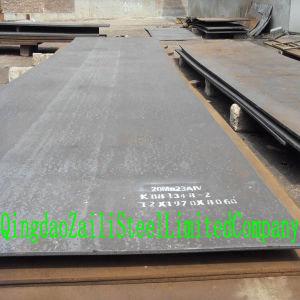 Medium Plate Steel Plate (Q345B, Q235B) pictures & photos