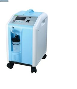 Oxygen Concentrator /Electrical Flowmeter Oxygen Concentrator (CP501TS) pictures & photos