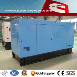 250kVA/200kw Cummins Silent Power Electric Diesel Generating Set
