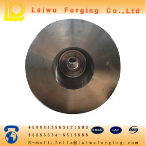Forging Bearing Block Used for Pars pictures & photos