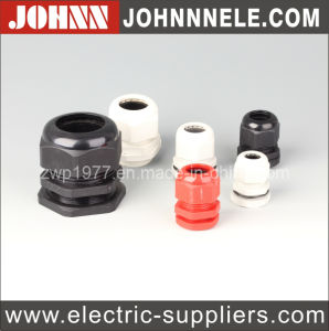IP68 Watertight Cable Glands Nylon Cable Glands pictures & photos