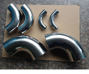 Stainless Steel Elbow for Staircase Railing pictures & photos