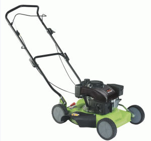 18 Inch Gasoline Lawn Mower (LM460) pictures & photos