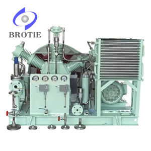 Brotie Totally Oil-Freeco2 Compressor pictures & photos