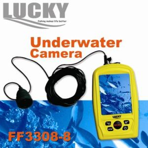 2015 Handhold Fish Finder Camera pictures & photos