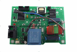 Aftermarket High Quality 395 Motor Control Circuit Board, Paint Sprayer Parts pictures & photos