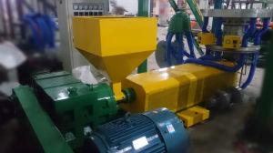 Agricultural Plastic Film PE Blow Extruder Plastic Film Blowing Machine pictures & photos