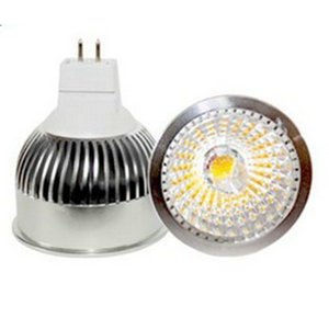 COB LED Spotlight (VS1-6W-MR16)