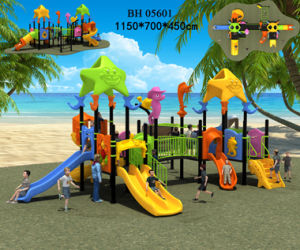 Fram Playground Set Amusement Park Equipment (BH05601)