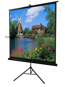 Projection Screen Portable Projector Screen