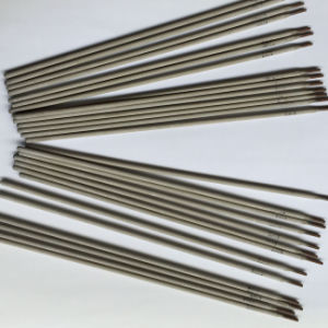 Mild Steel Arc Welding Rod E7018 3.2*350mm pictures & photos