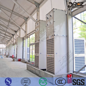 2016 New Air Cooled Commercial Air Conditioner for Event Tent Exhibitions and Trade Fairs