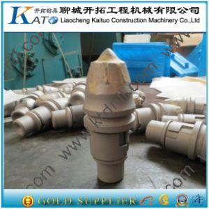 B47k22h Plus Tungsten Carbide Bit/ Foundation Drilling Tools /Aguer pictures & photos