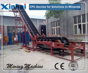 High Quality! Belt Conveyor Price/Mining Machine