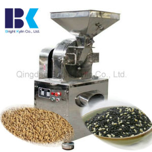 Food Processing Crushing Machine
