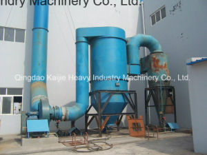 Cupola Melting Furnace/ High Quality Hot Sales Cupola/for Casting pictures & photos