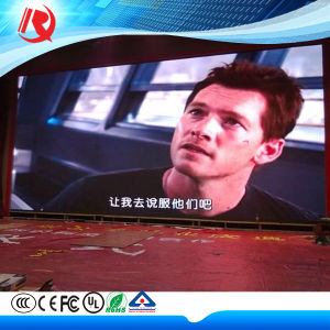 Indoor Usage Video Display Function 32X32 LED Display Module P5 pictures & photos