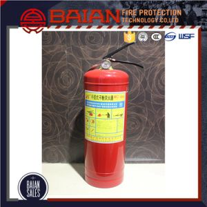Red Cylinder Powder Fire Extinguisher with High Quality pictures & photos
