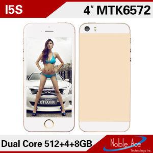Smart Phone 5s Mt6572 1.2GHz Dual-Core