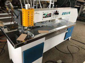 Wood Working Machine Veneer Splicer/ Veneer Jointing Machine/Veneer Jointer Machine/ Thin Venner Jointing Machine 0.4mm-2mm pictures & photos