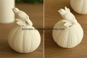 Ceramic Bird Aroma Reed Diffuser (CD-02) pictures & photos