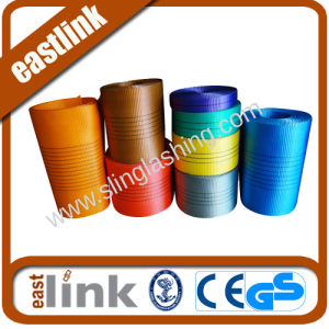 1t-10t Webbing Strap for Polyester Sling