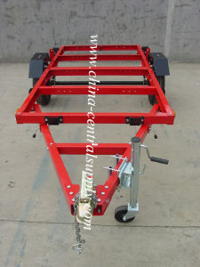 4′ X 8′ Foldable Trailer (CT0020A) pictures & photos