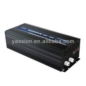 12V 220V 5000W Power Inverter 100% Full Sine