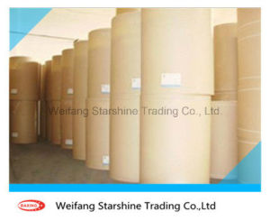 80GSM Woodfree Offset Paper for Packing &Printing pictures & photos