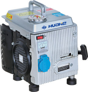 50Hz Small Inverter Gasoline Generator (HH1100) pictures & photos