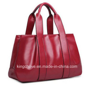 Best Selling and Good Quality PU Ladies Bag (KCH127-2) pictures & photos