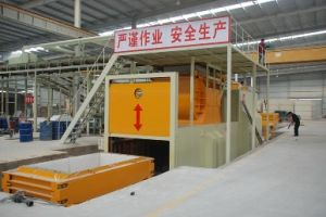 Composite Artificial Marble Stone Production Line pictures & photos