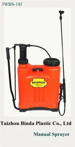 18L High Quality Hand Backpack/Knapsack Agriculture Farm Pressure Sprayer pictures & photos