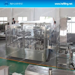 Juice Bottling Equipments