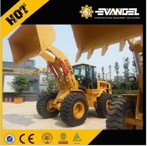 Caise Mini Wheel Loader with CE for Sale pictures & photos