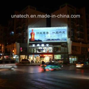 Outdoor Solar Billboard Advertising Streamlined LED Spotlight pictures & photos