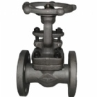 Integral Flange Gate Valve pictures & photos