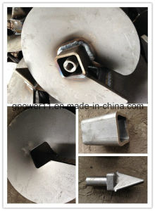 Earth Anchor System Helix Screw Anchor pictures & photos