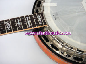 Abj-115 Afanti High-Quality 5 Strings Banjo (ABJ-115) pictures & photos