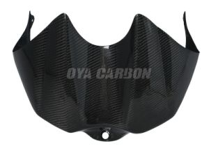 Carbon Fiber Tank Cover for YAMAHA Yzf1000 R1 04-06 pictures & photos