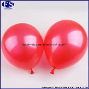 Promotion Popular Logo Printed Round Latex Cheap Custom Balloon pictures & photos